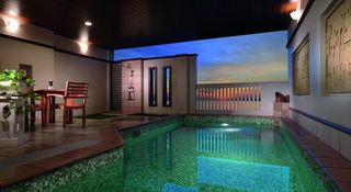 Grand Lexis Port Dickson - Pool