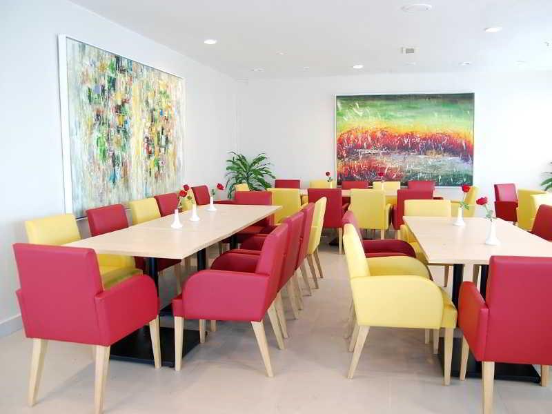 Seri Costa Hotel - Restaurant