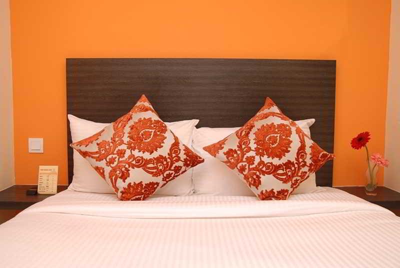 Seri Costa Hotel - Zimmer