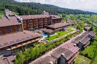 Katarino Hotel & Spa - Generell