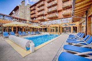 Katarino Hotel & Spa - Pool