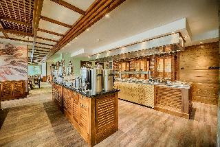 Katarino Hotel & Spa - Restaurant