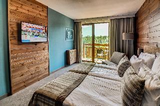 Katarino Hotel & Spa - Zimmer