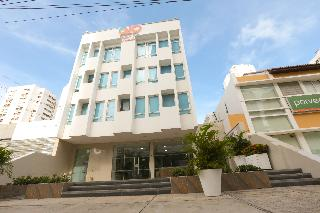 Tequendama Inn Cartagena…, Carrerea 3 No 7-171,