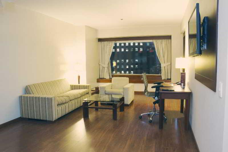 Suites Tequendama Bogotá