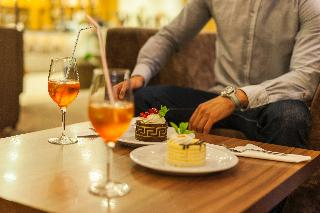 Grand Hotel Primus - Bar