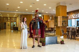 Grand Hotel Primus - Diele