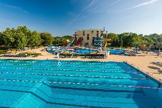 Grand Hotel Primus - Pool