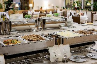 Grand Hotel Primus - Restaurant