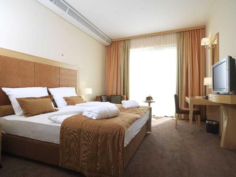 Grand Hotel Primus - Zimmer