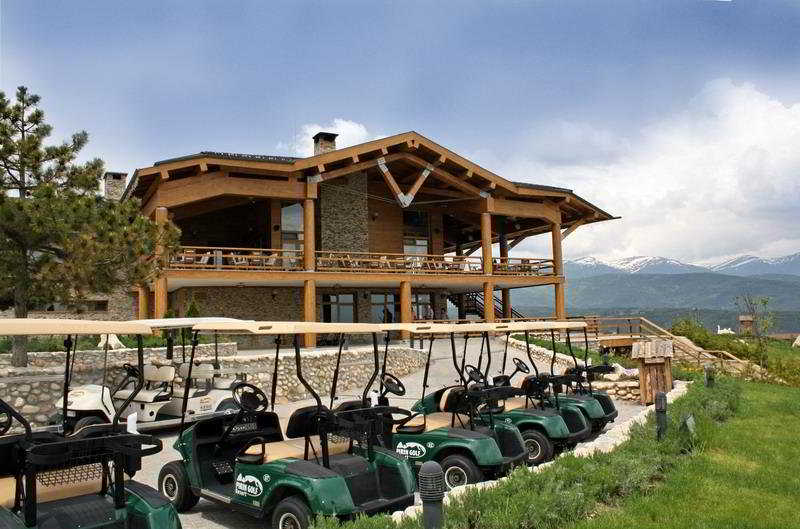Pirin Golf Holiday apartments, Pirin Golf & Country Club…