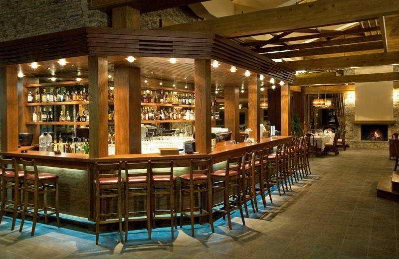Pirin Golf Holiday apartments - Bar