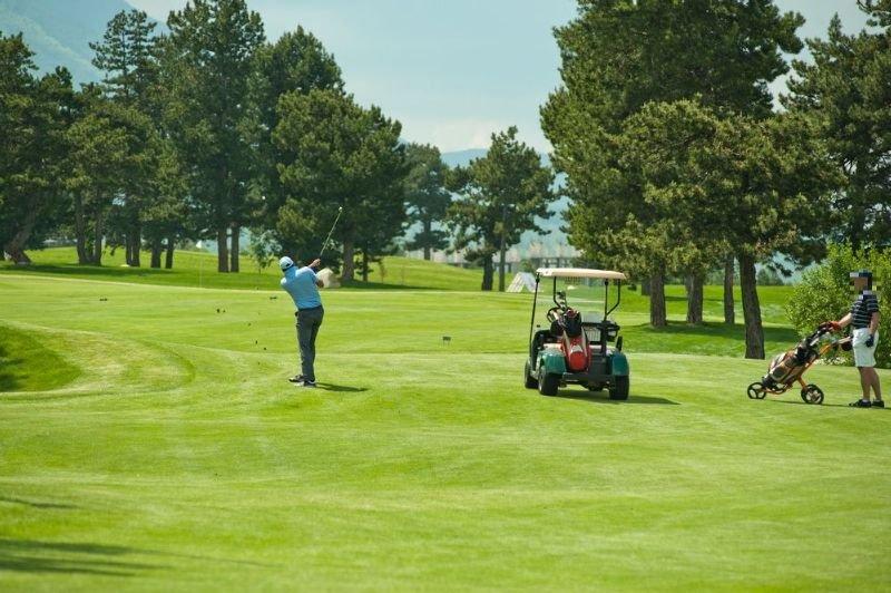 Pirin Golf Holiday apartments - Sport