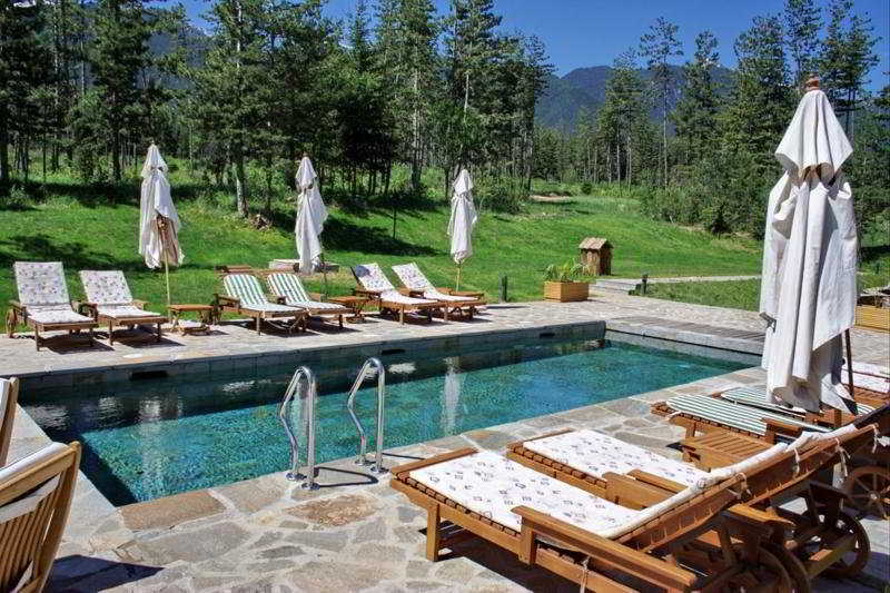 Pirin Golf Holiday apartments - Pool