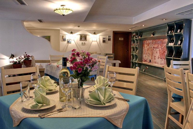 Pirin Golf Holiday apartments - Restaurant