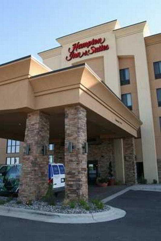 Hampton Inn & Suites Billings