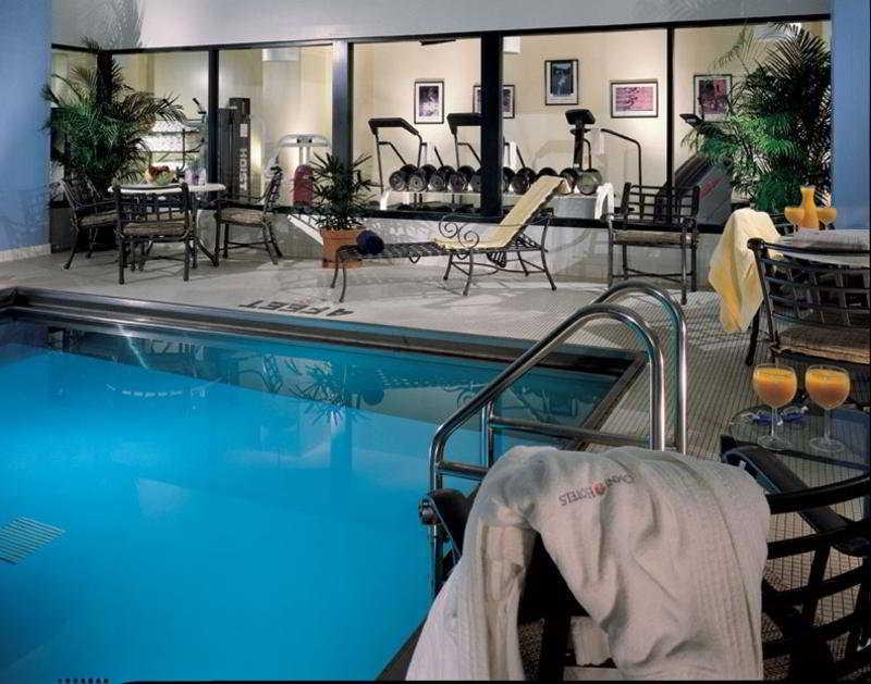Omni Severin Hotel
