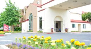 Red Roof Inn Rancho…, 10800 Olson Drive,10800