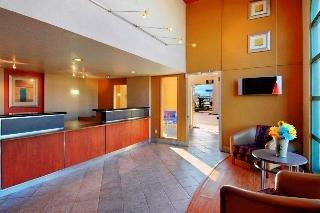 Red Roof Inn Rancho Cordova