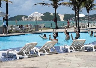 Aram Natal Mar - Pool