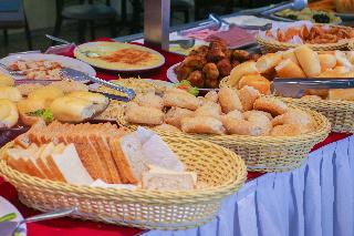 Aram Natal Mar - Restaurant