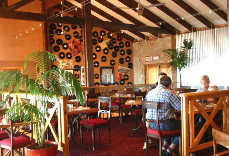 The Kelway - Restaurant