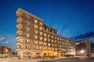 Casa Dann Carlton Hotel & Spa - Generell