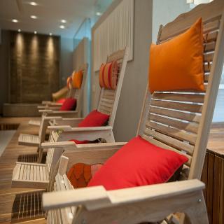 Casa Dann Carlton Hotel & Spa - Sport