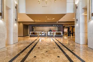 Casa Dann Carlton Hotel & Spa - Diele