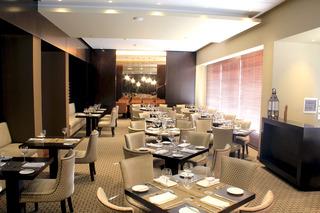 Casa Dann Carlton Hotel & Spa - Restaurant