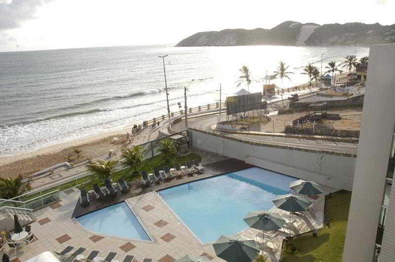 Pontanegra Beach, Pedro Fonseca Filho, Ponta…