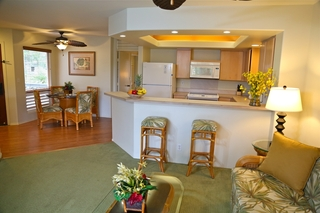 Wyndham Vacation Resorts - Bali Hai Villas