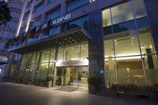 Eurobuilding Hotel Boutique Buenos Aires - Generell