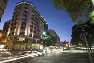 Eurobuilding Hotel Boutique…, Lima 187,