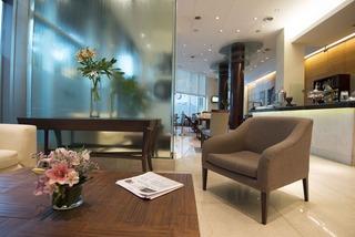 Eurobuilding Hotel Boutique Buenos Aires - Diele