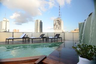 Eurobuilding Hotel Boutique Buenos Aires - Pool
