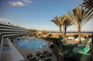 Santa Monica Suites Hotel - Generell