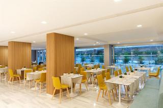 Santa Monica Suites Hotel - Restaurant