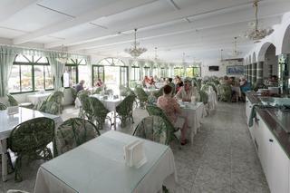 Bungalows Parque Paraiso 2 - Restaurant