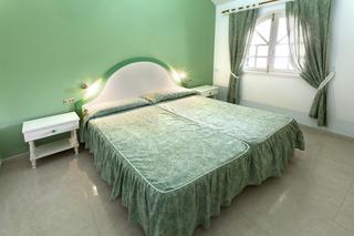 Bungalows Parque Paraiso 2 - Zimmer