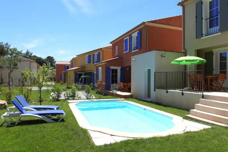 Residence Enclos de…, Avenue De Romarins,301