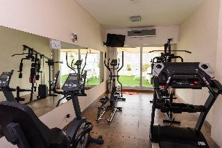 Icaro Suites - Sport