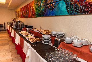 Icaro Suites - Restaurant