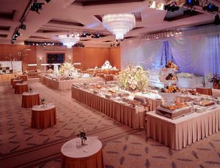 Kobe Bay Sheraton Hotel…, 2-13 Koyocho-naka, Higashinada-ku,…