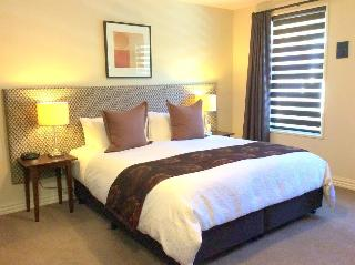 The Dairy Private Luxury Hotel - Generell