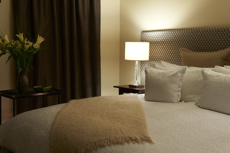 The Dairy Private Luxury Hotel - Zimmer