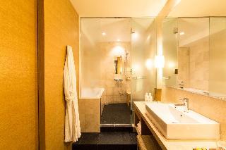 京都凯悦酒店 image