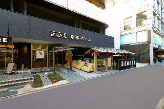 Karasuma Kyoto Hotel, Karasuma Shijo, Shimogyo-ku,*