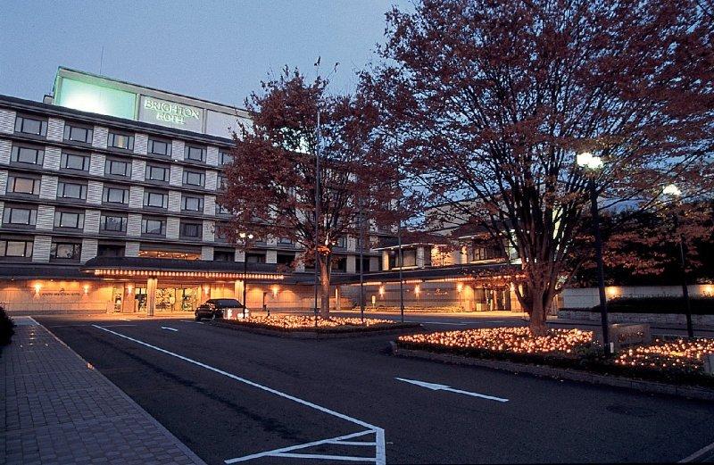 Kyoto Brighton Hotel, Nakadachiuri, Shinmachi-dori,…