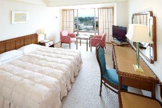 Kyoto Kokusai Hotel, Horikawadori Nijojomae, Nakagyo-ku,